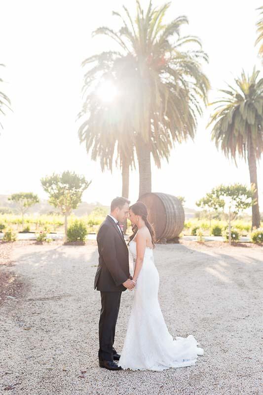 Janet and Ricardo Livermore wedding photos at Palm Event Center