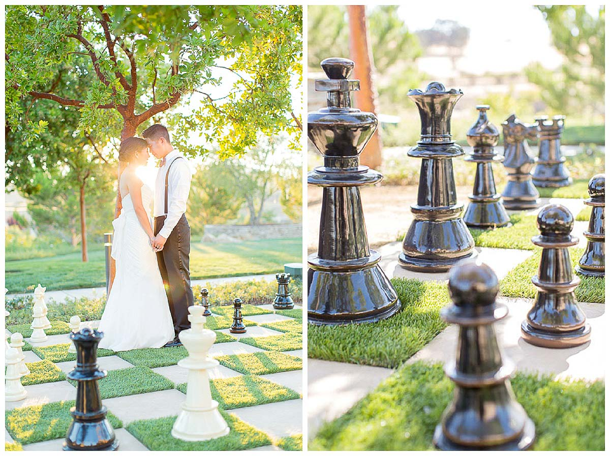 Erica and Brent - Brentwood wedding photography by Red Eye Collection
