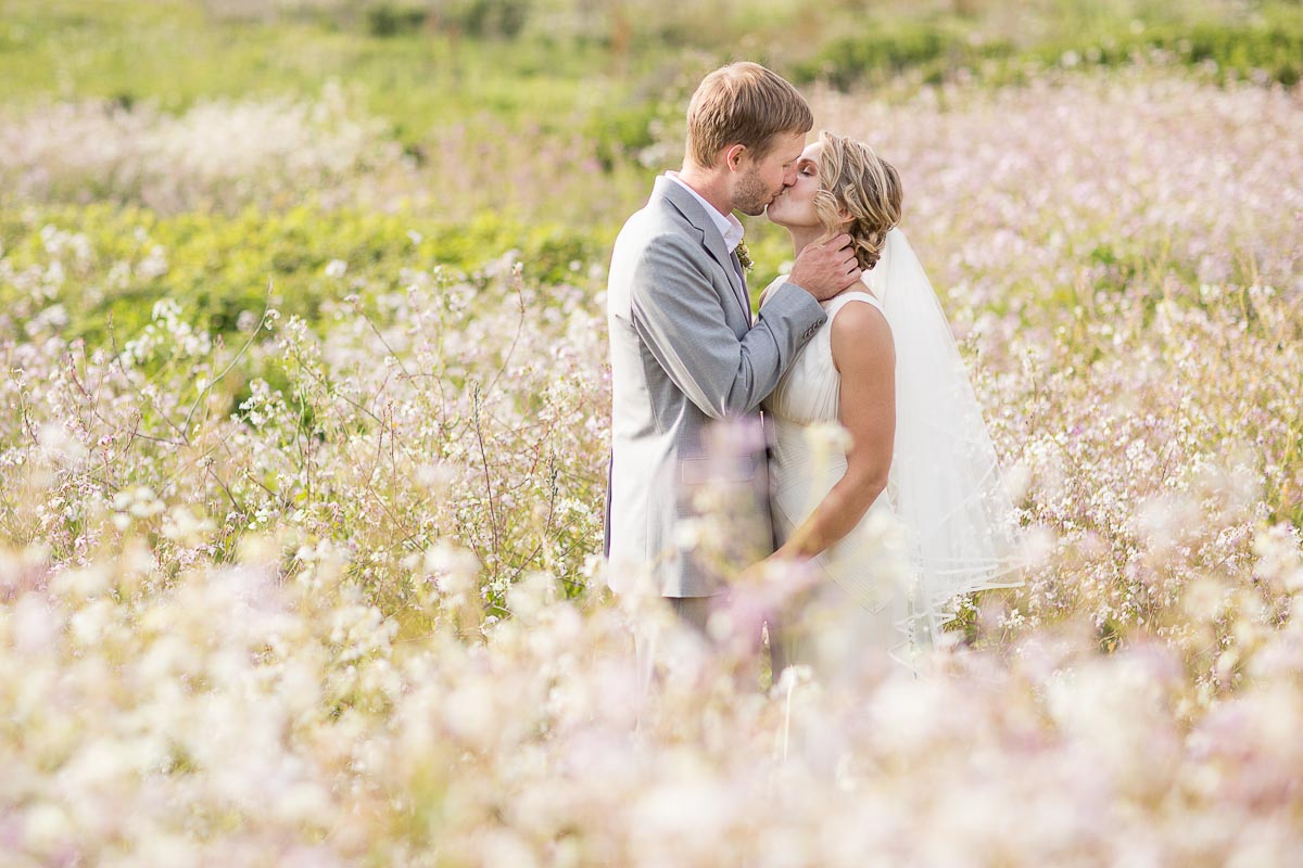 Janelle and Graham Half Moon Bay wedding photography