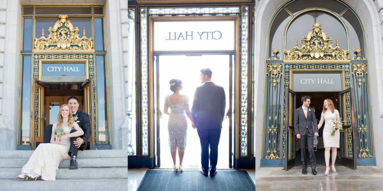 How To Get Married At San Francisco City Hall Red Eye