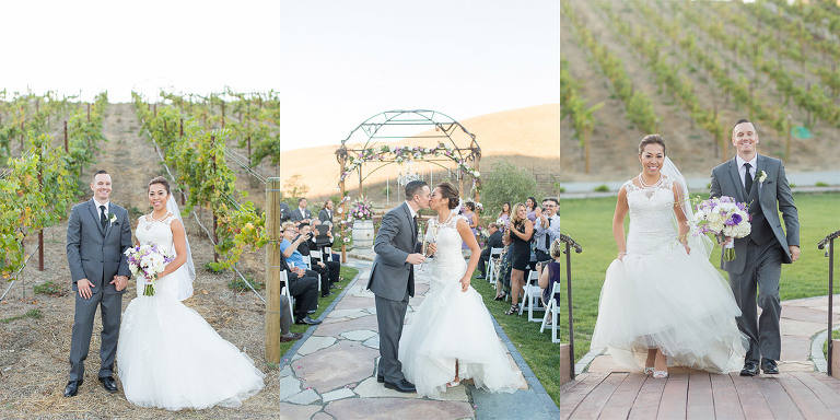 Nella Terra Cellars wedding photos by Red Eye Collection slider image 3