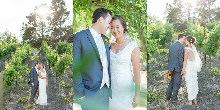 Nella Terra Cellars wedding photos by Red Eye Collection slider image 1