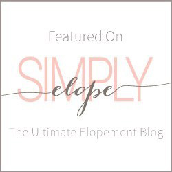 Red Eye Collection has been featured on Simply Elope