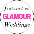 Red Eye Collection has been featured on Glamour Weddings