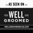 Red Eye Collection has been featured on the Well Groomed Blog