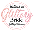 Red Eye Collection wedding photos featured on Glittery Bride