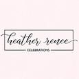Featured in Heather Renee Celebrations