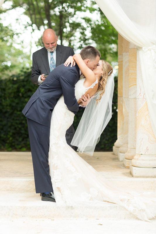 Allyssa and Scott's Oakley wedding - photographer Red Eye Collection