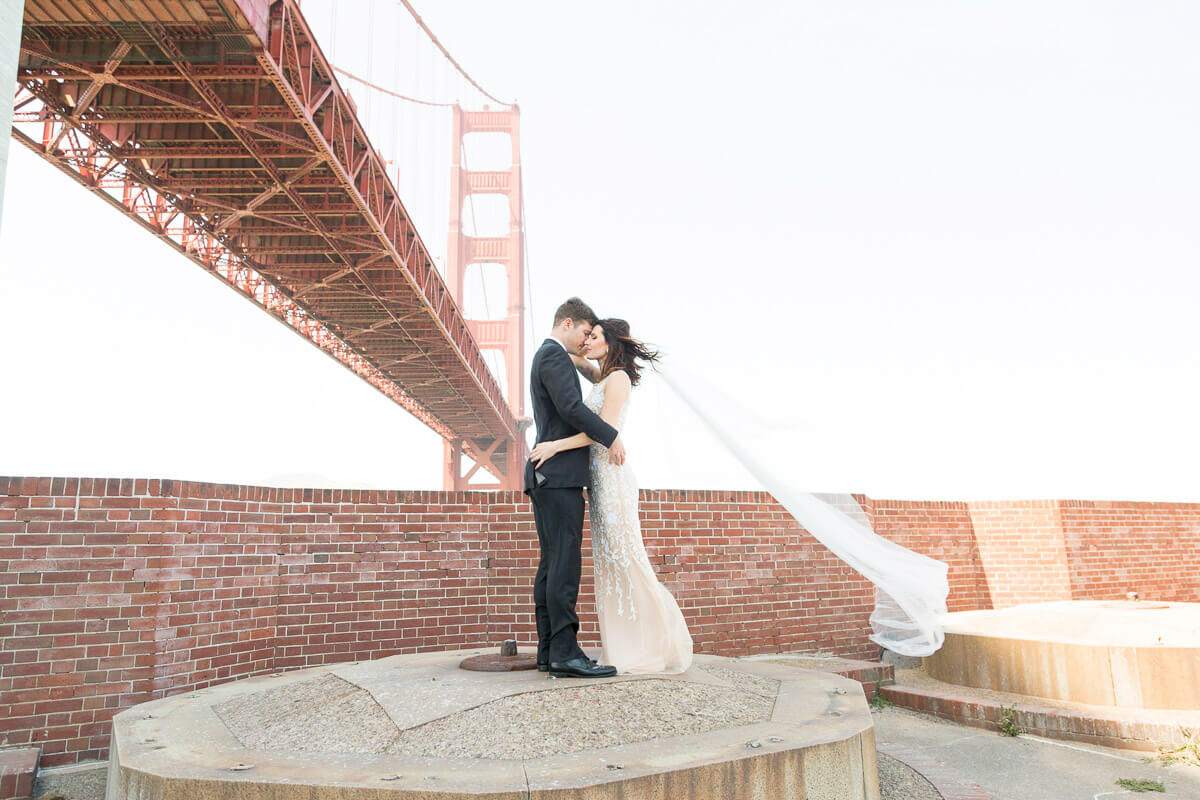 Sara and Steven's San Francisco City Hall wedding - photographer Red Eye Collection wedding photo 41