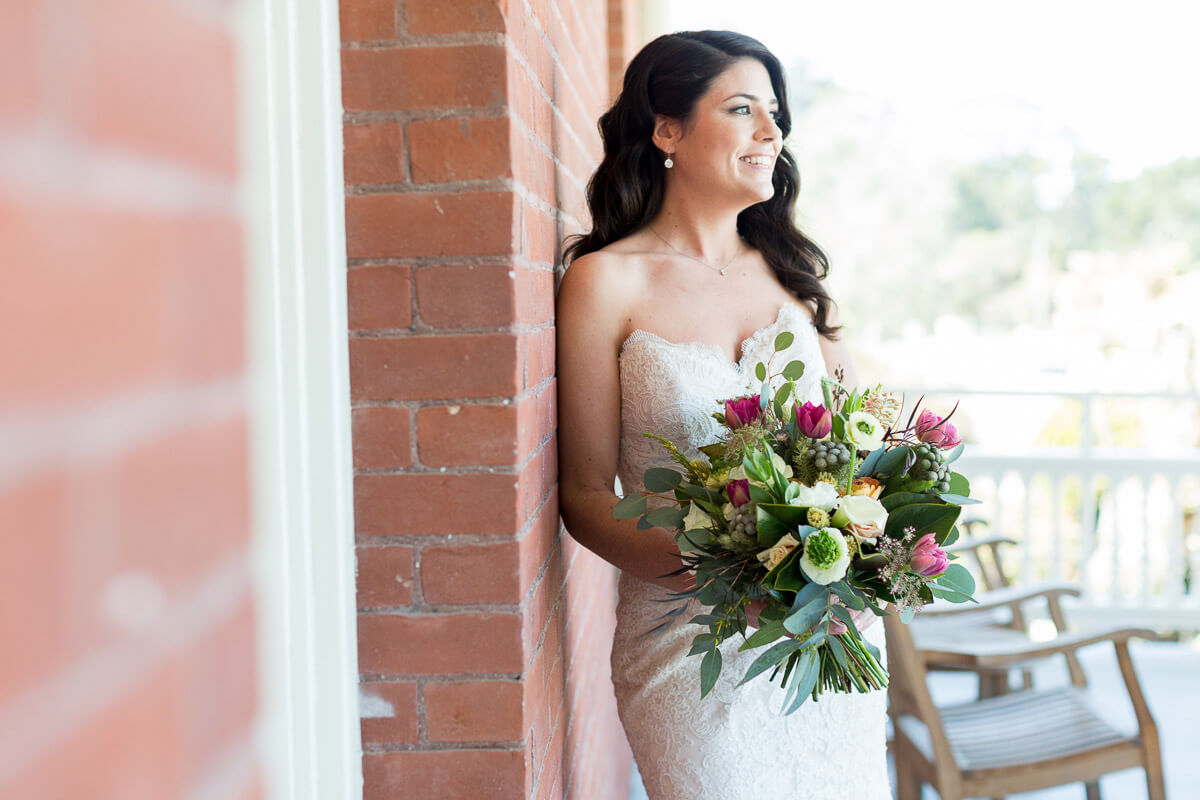 Kristy and Brian San Francisco wedding photography