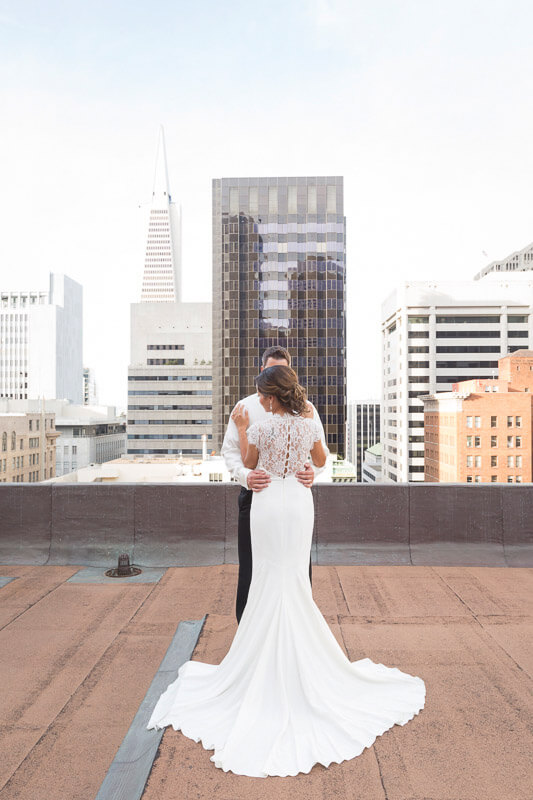 Kelly and Leo 2016 wedding - photos by Red Eye Collection in San Francisco