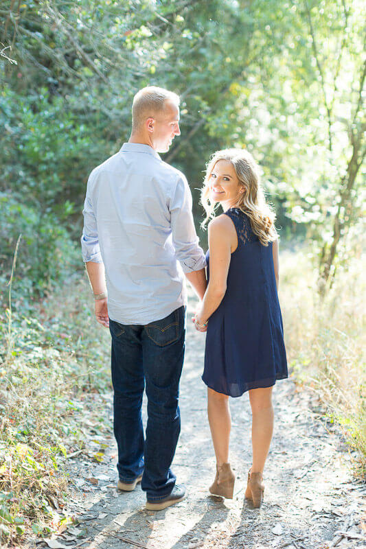 San Francisco Bay Area engagement photography by Red Eye Collection - Lauren and Kyle photo 16