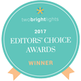 Two Bright Lights Editors' Choice Awards 2017 - Red Eye Collection