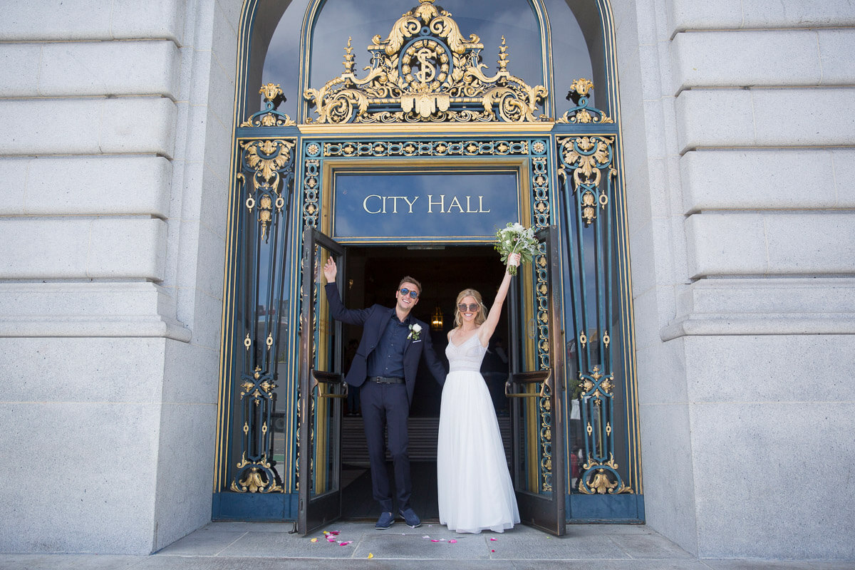 San Francisco Courthouse Wedding.How To Get Married At Sf City Hall