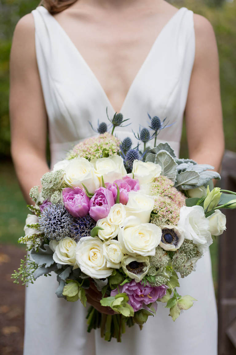 Holly and Blake Tilden Park Botanic Gardens wedding photos - 47 - flowers