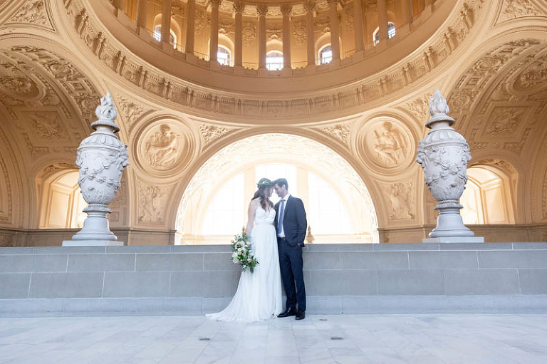 How To Get Married At Sf City Hall