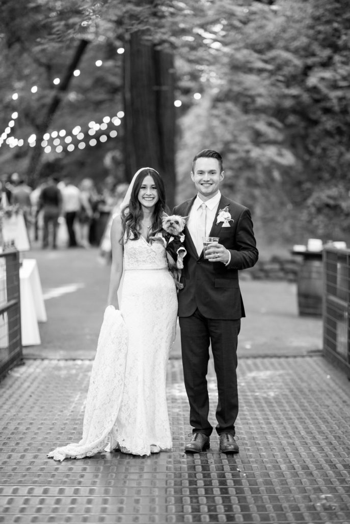 Amanda & Jake - Saratoga Springs wedding